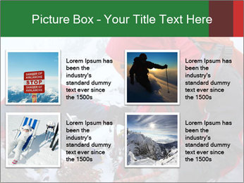 0000081798 PowerPoint Templates - Slide 14