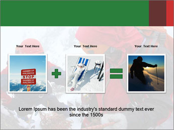 0000081798 PowerPoint Templates - Slide 22