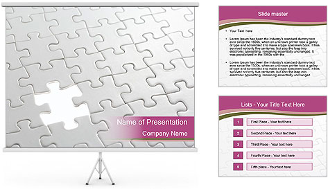 0000081800 PowerPoint Template