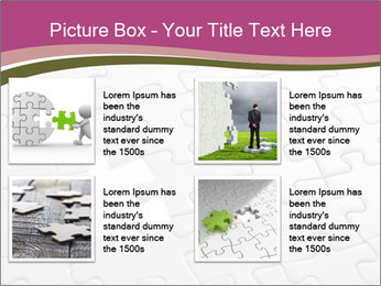 0000081800 PowerPoint Template - Slide 14