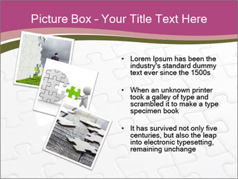 0000081800 PowerPoint Template - Slide 17