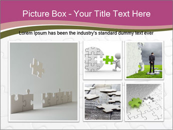 0000081800 PowerPoint Template - Slide 19