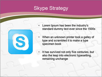 0000081800 PowerPoint Template - Slide 8