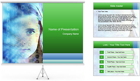 0000081801 PowerPoint Template