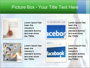 0000081801 PowerPoint Template - Slide 14