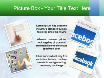 0000081801 PowerPoint Template - Slide 24
