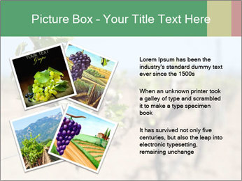 0000081803 PowerPoint Templates - Slide 23