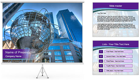 0000081804 PowerPoint Template