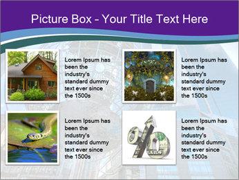 0000081804 PowerPoint Template - Slide 14