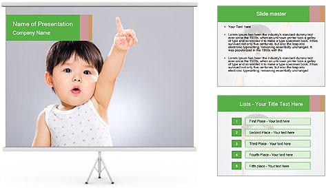 0000081805 PowerPoint Template