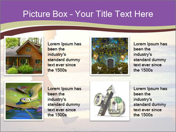 0000081806 PowerPoint Templates - Slide 14