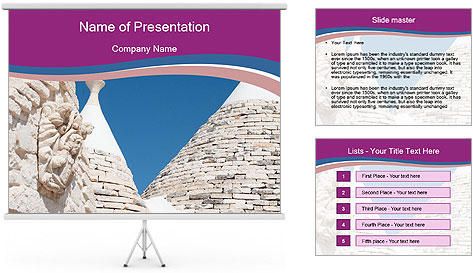 0000081807 PowerPoint Template
