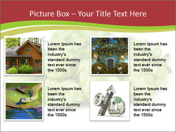 0000081808 PowerPoint Templates - Slide 14