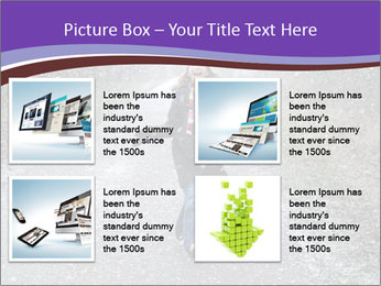 0000081809 PowerPoint Templates - Slide 14