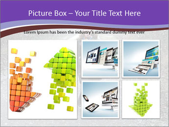 0000081809 PowerPoint Templates - Slide 19