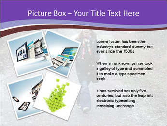 0000081809 PowerPoint Templates - Slide 23