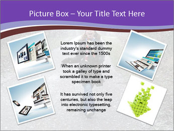 0000081809 PowerPoint Templates - Slide 24