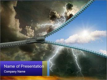 0000081810 PowerPoint Template - Slide 1