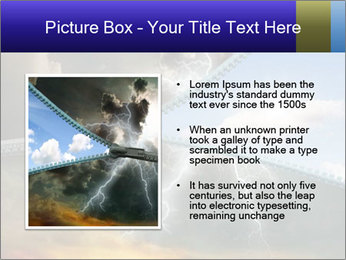 0000081810 PowerPoint Template - Slide 13