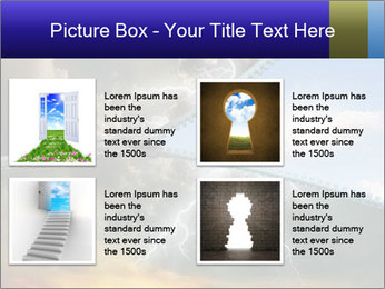 0000081810 PowerPoint Template - Slide 14