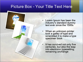 0000081810 PowerPoint Templates - Slide 17