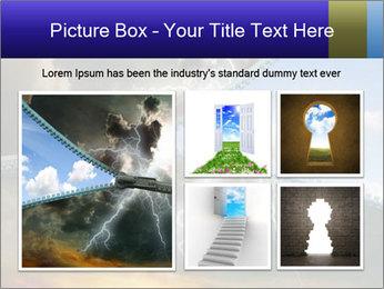 0000081810 PowerPoint Templates - Slide 19