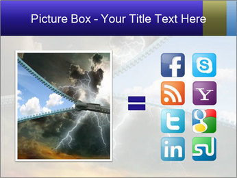 0000081810 PowerPoint Template - Slide 21