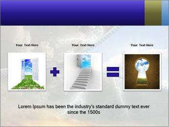 0000081810 PowerPoint Templates - Slide 22