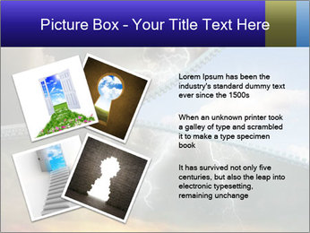 0000081810 PowerPoint Templates - Slide 23