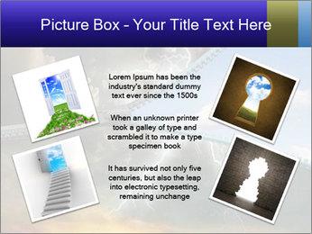 0000081810 PowerPoint Templates - Slide 24