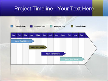 0000081810 PowerPoint Templates - Slide 25