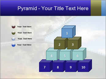 0000081810 PowerPoint Templates - Slide 31