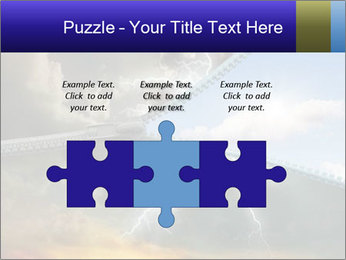 0000081810 PowerPoint Templates - Slide 42
