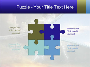 0000081810 PowerPoint Templates - Slide 43