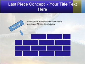 0000081810 PowerPoint Template - Slide 46