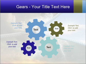 0000081810 PowerPoint Templates - Slide 47