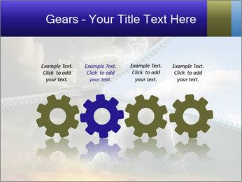 0000081810 PowerPoint Templates - Slide 48