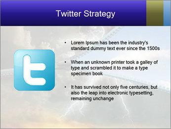 0000081810 PowerPoint Template - Slide 9