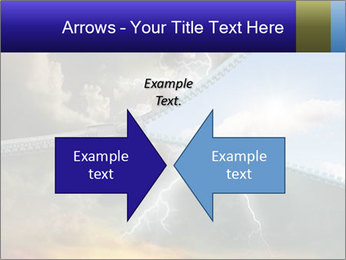 0000081810 PowerPoint Templates - Slide 90