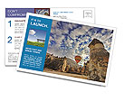 0000081811 Postcard Template