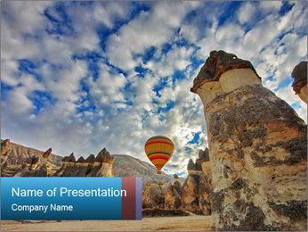 0000081811 PowerPoint Template - Slide 1