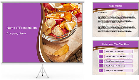 0000081812 PowerPoint Template