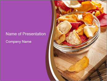 0000081812 PowerPoint Template - Slide 1