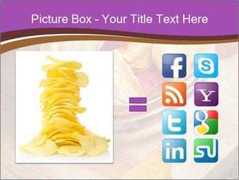 0000081812 PowerPoint Template - Slide 21