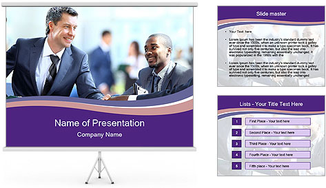 0000081814 PowerPoint Template