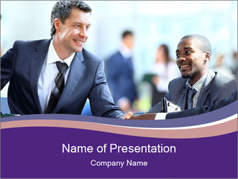 0000081814 PowerPoint Template - Slide 1