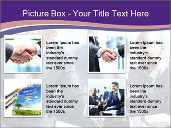 0000081814 PowerPoint Template - Slide 14