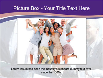 0000081814 PowerPoint Templates - Slide 16
