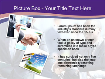 0000081814 PowerPoint Template - Slide 17