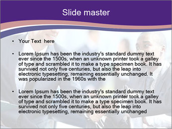0000081814 PowerPoint Templates - Slide 2